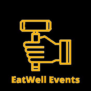 eatwell events logo לוגו עבודות בטון מוחלק